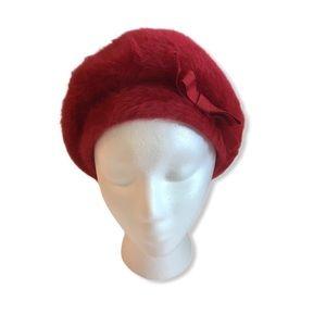 Vintage Kangol Furgora Hat